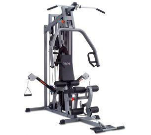 Силовой комплекс Body Craft X Press Pro
