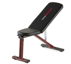 Универсальная силовая скамья Weider Pro Multi-Purpose Utility Bench